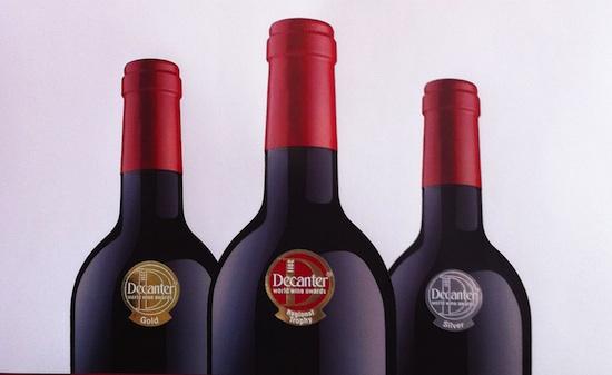 Los mejores vinos del mundo a menos de 10£