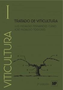 viticultura libro