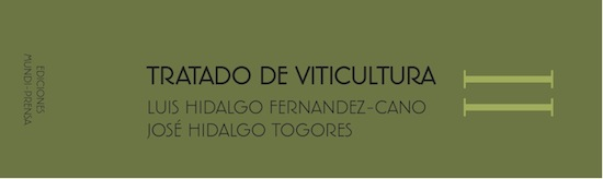 Tratado de Viticultura