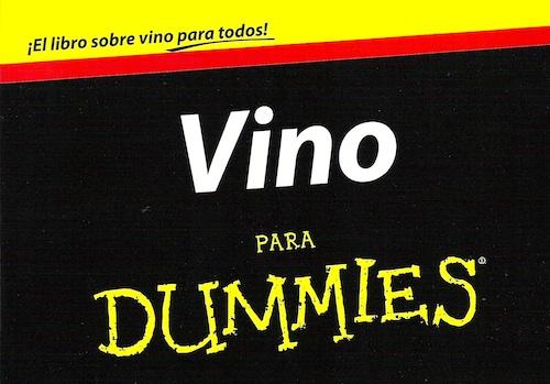 Vino para Dummies