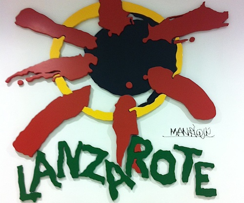 Comer y dormir en Lanzarote