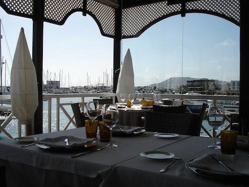 Restaurante La Casa Roja