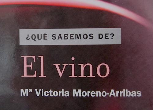 ¿Qué sabemos de? El vino