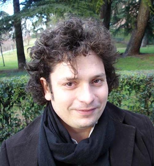 Ricardo Peñalba. Finca Torremilanos