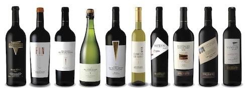 Y beberían sus vinos por todo el mundo