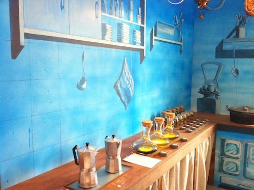 Primer museo dedicado a los aromas
