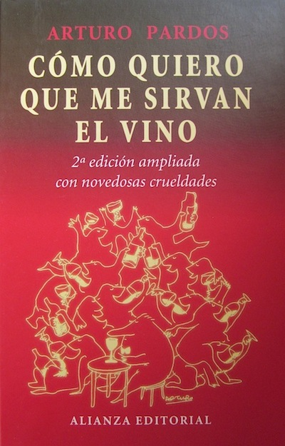 Cómo quiero que me sirvan el vino de Arturo Pardos foto-por-cristina-alcala