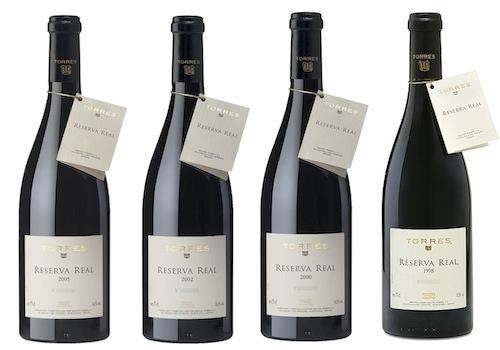 El vino reserva más real e ideal