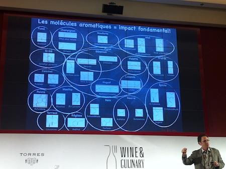 François Chartier y sus explicaciones sobre aromas foto-por-cristina-alcala