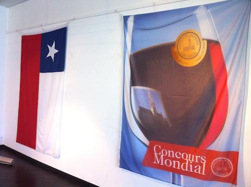 Vinos de Chile y la región de Biobío