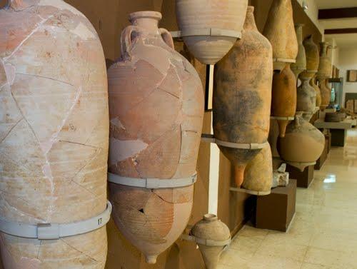Los vinos de la Antigüedad