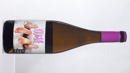 Los vinos en San Valentín