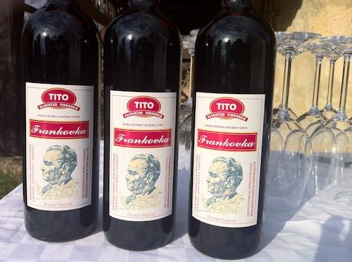 El vino de Tito en Kumrovec foto-por-cristina-alcala