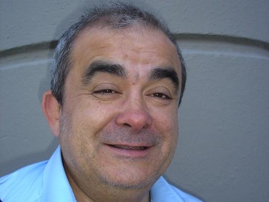 Andrés Proensa