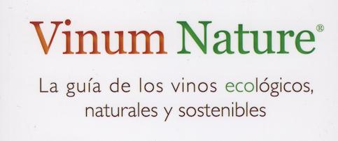 Guía Vinum Nature