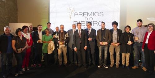 Premios D.O. Ribeiro 2013