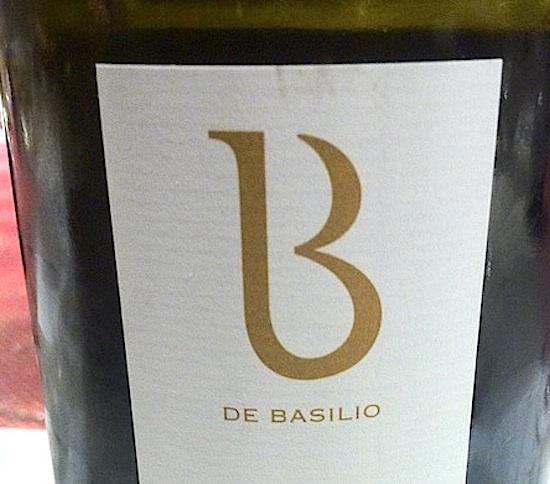La historia de B de Basilio