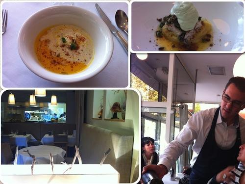 Restaurante L´Epicurien en Albi