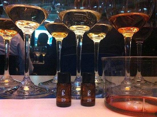 Los vinos de El Sommi