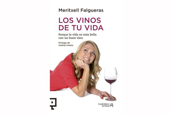 Los vinos de la vida de Meritxell Falgueras