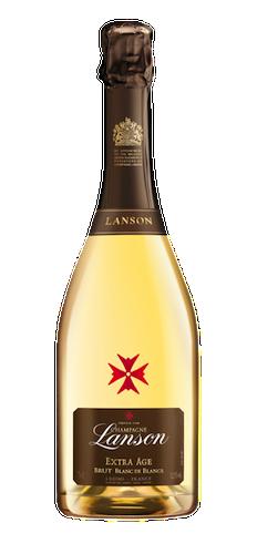 Champagne Lanson Blanc de Blancs