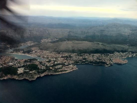 Vinos de Dalmacia: Pelješac y Dubrovnik