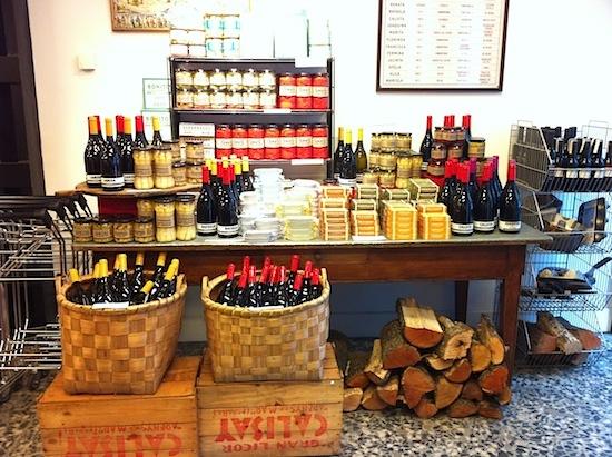 Producción y consumo de vino