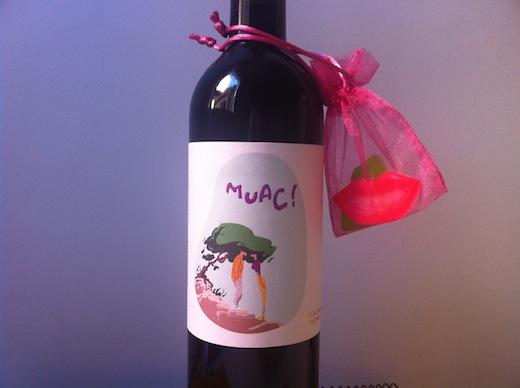 Muac 2011, vino de Mallorca