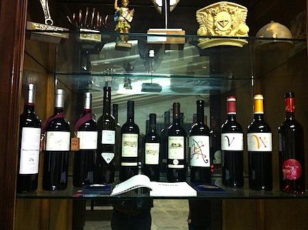 Los vinos de Capafons-Ossó