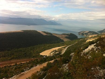 Región de Komarna, Croacia