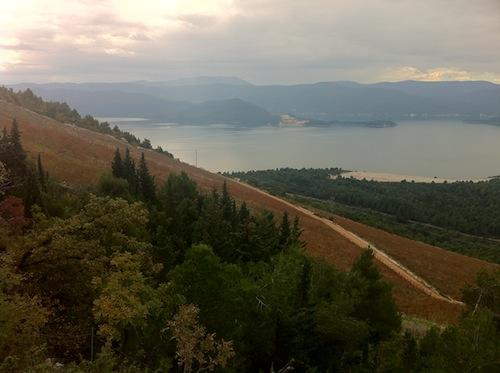 Vinos de Croacia: Komarna y Šibenik