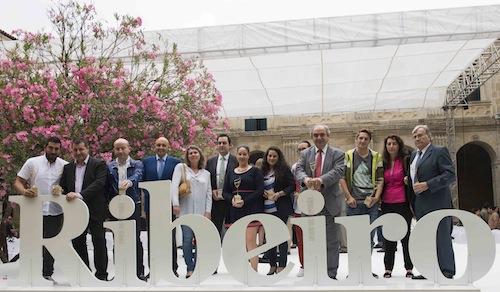 Premios D.O. Ribeiro 2014