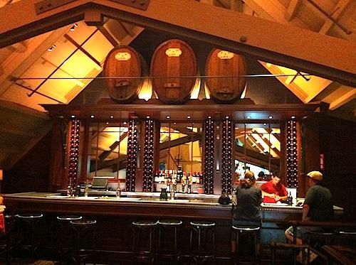 coppola winery