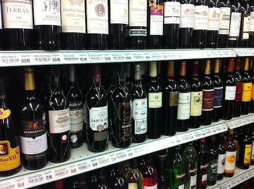 El vino y los Millennials (Generación Y)