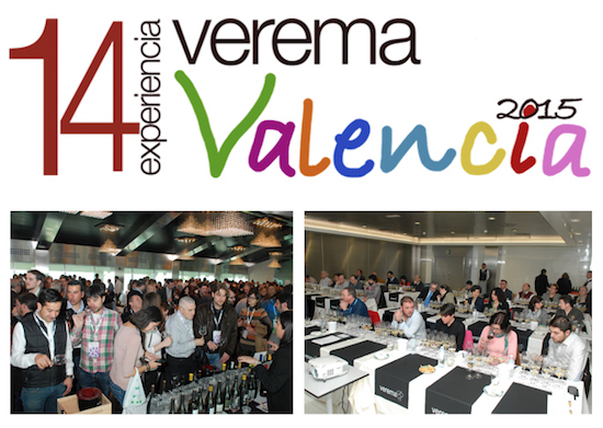Premios Verema 2014