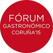 Fórum Gastronómico A Coruña 2015