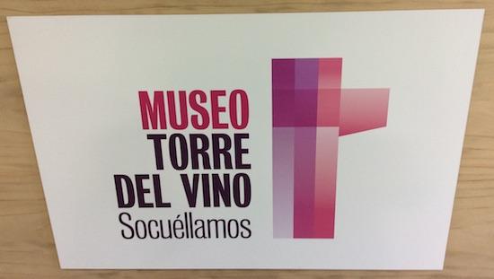 Premio Mirador del Vino 2015