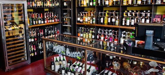 Comprar vinos en Nueva York (2)