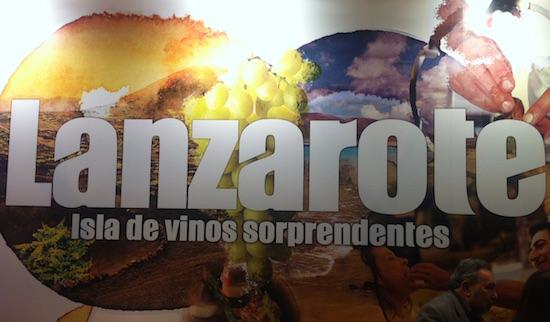 Saboreando Lanzarote