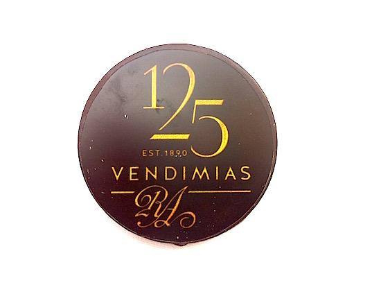 Felices 125 vendimias La Rioja Alta