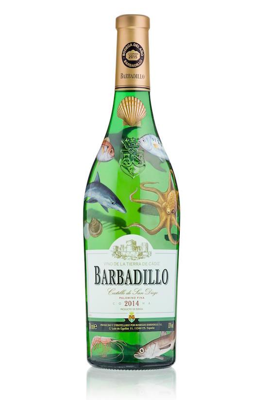 Barbadillo, 40 años de vino blanco