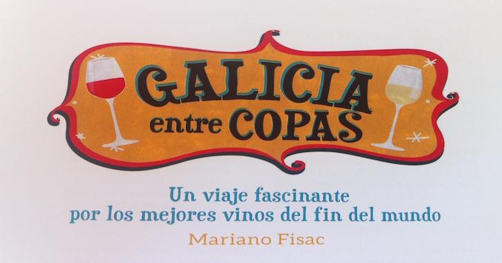 Galicia entre copas