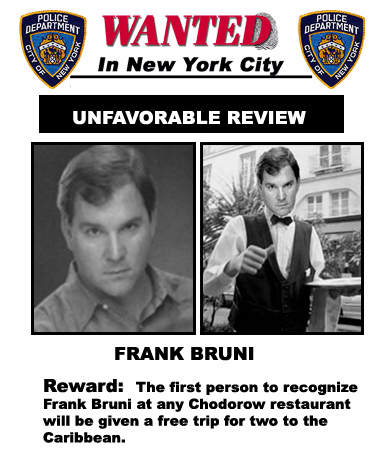Frank Bruni