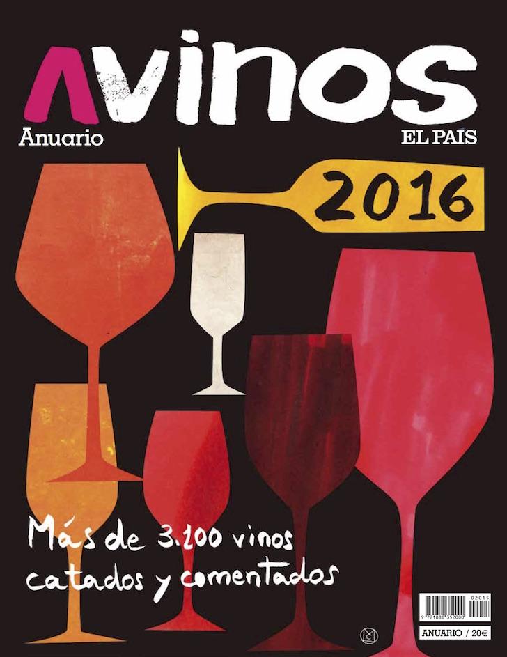 Anuario Vinos El País