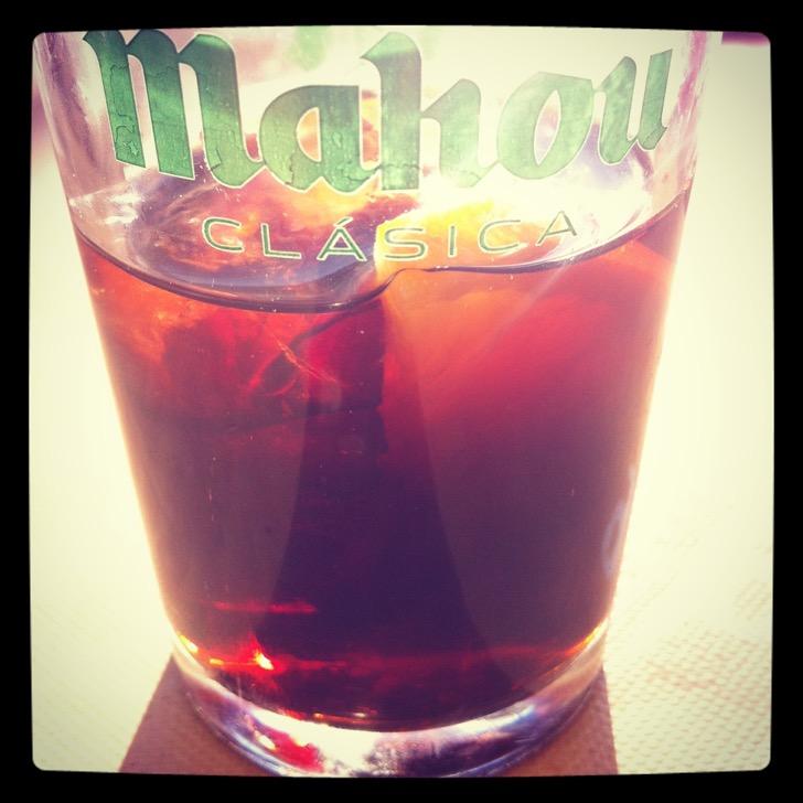 Café con hielo Mahou Foto-Cristina-alcala