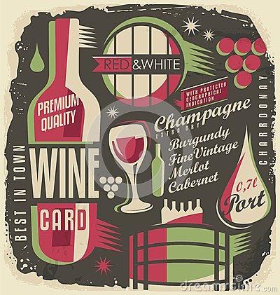 10 errores y horrores en las cartas de vinos