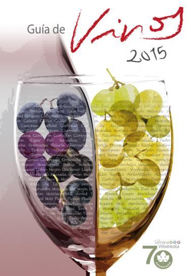 guia de vinos sevi