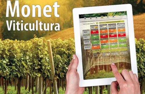 Monet, viticultura de precisión