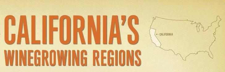 Vinos de California