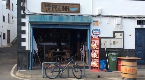 Lanzarote: bares y guachinches